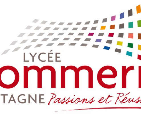 Lycee Pommerit