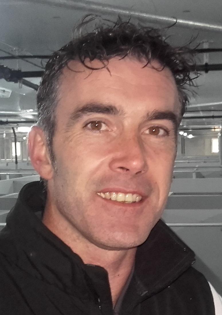 Sébastien BRISHOUAL - Agriculteur dans le Finistère