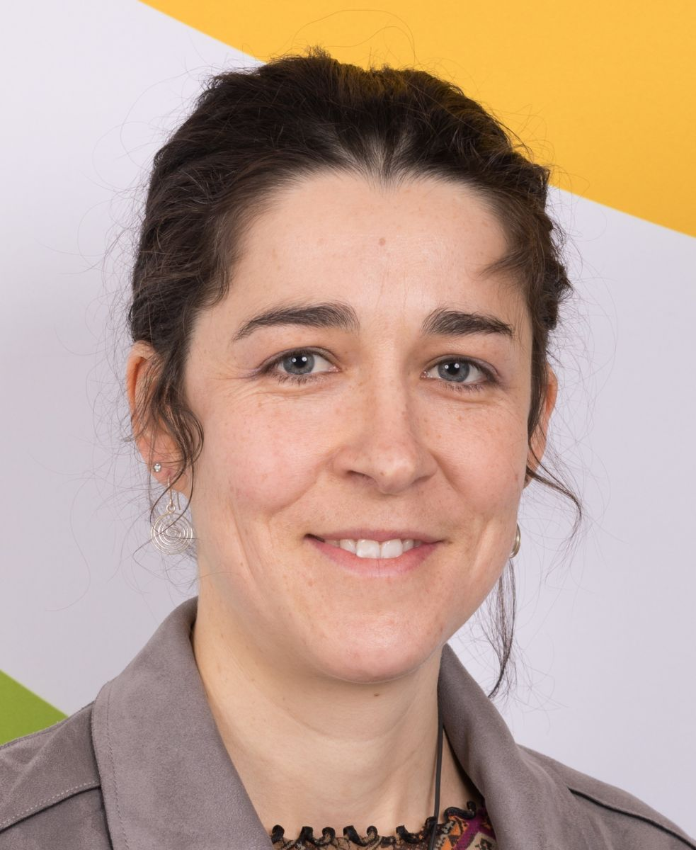 Cindy CHEGARD - Agricultrice dans le Morbihan