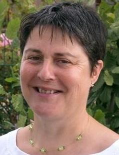 Elisabeth CHEVRIER - Agricultrice en Ille-et-Vilaine