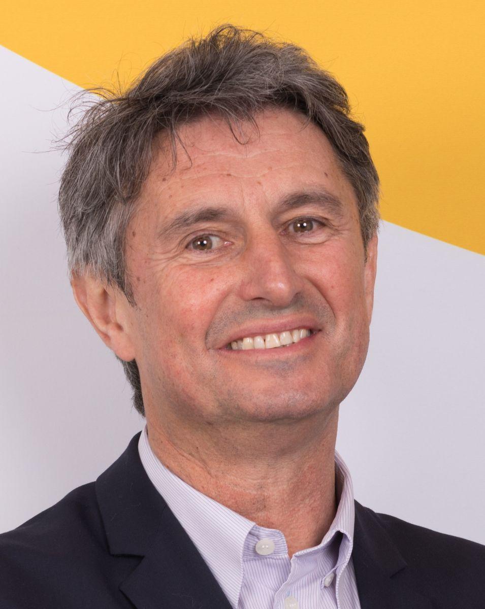 Yves FANTOU - Société Yves Fantou