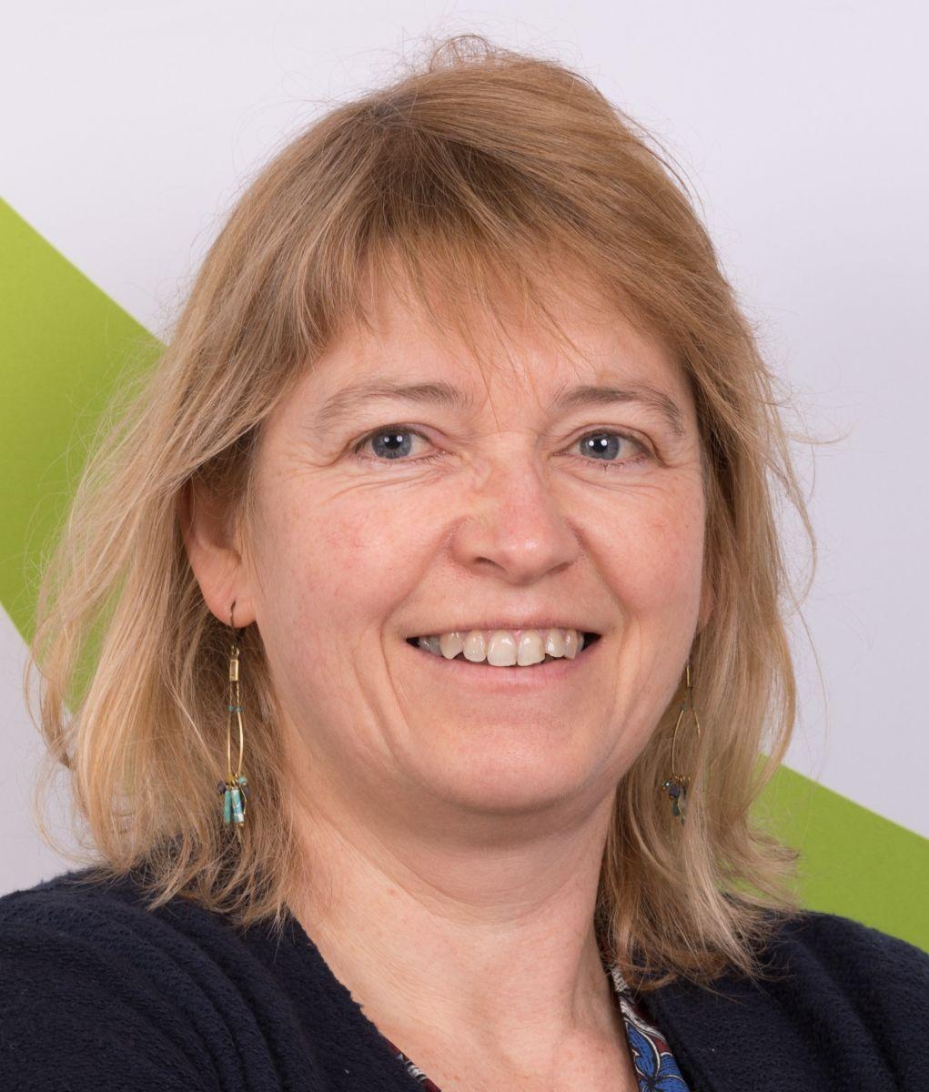 Dominique GAUTIER - Agricultrice dans les Côtes d'Armor