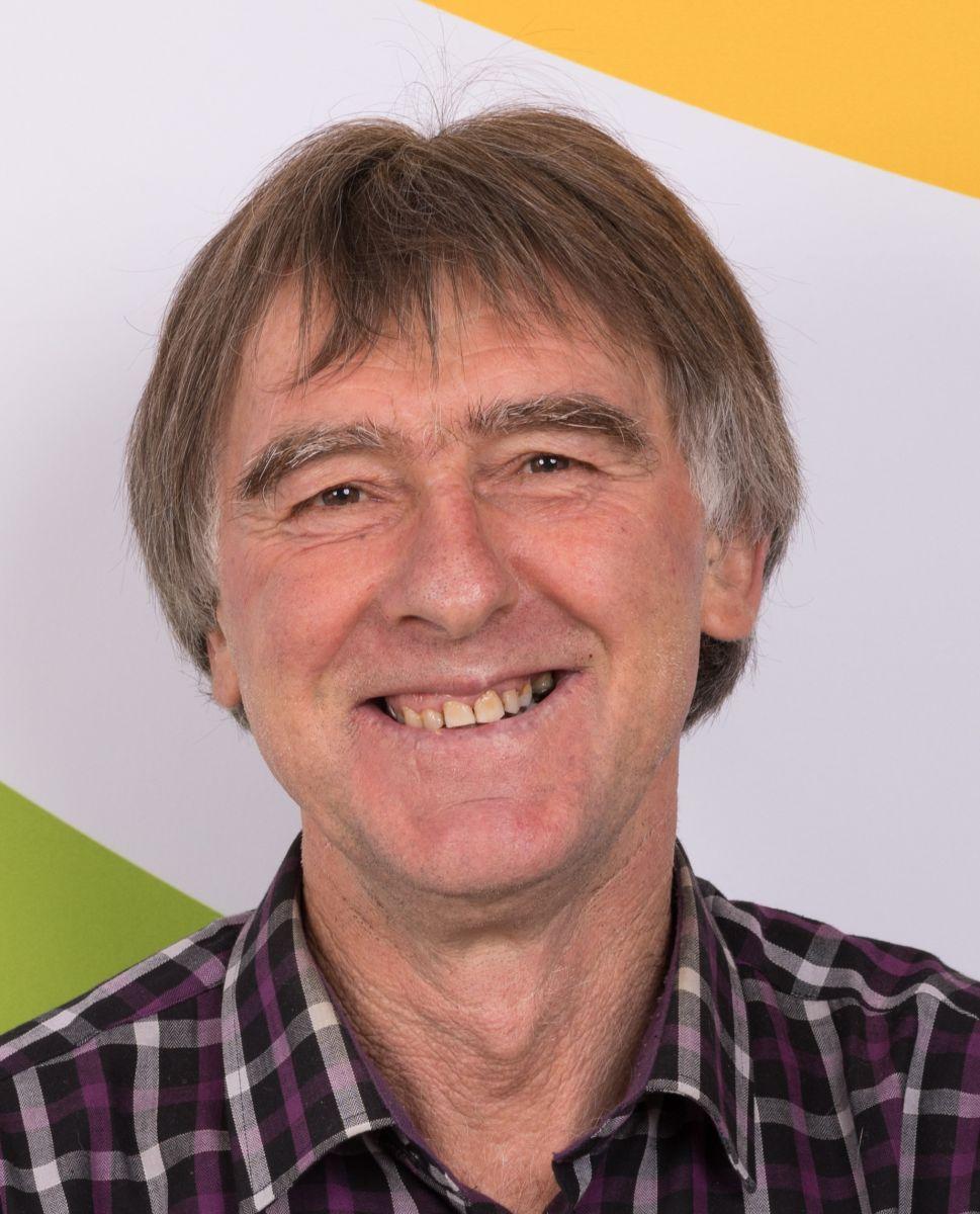 Michel GALLOU - Agriculteur dans le Finistère