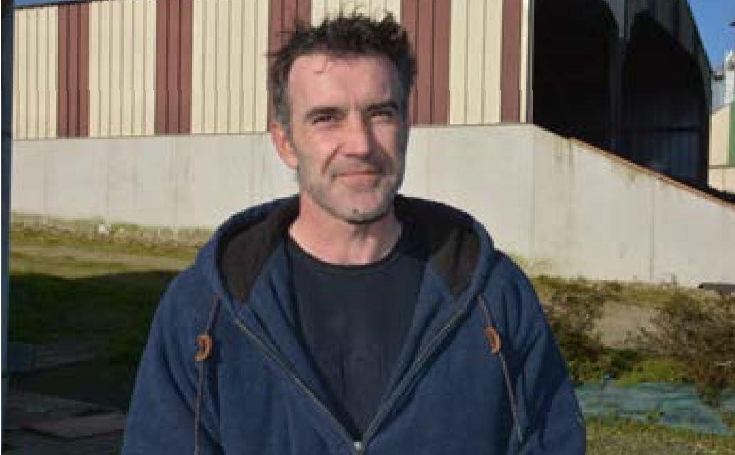 Sébastien Brishoual