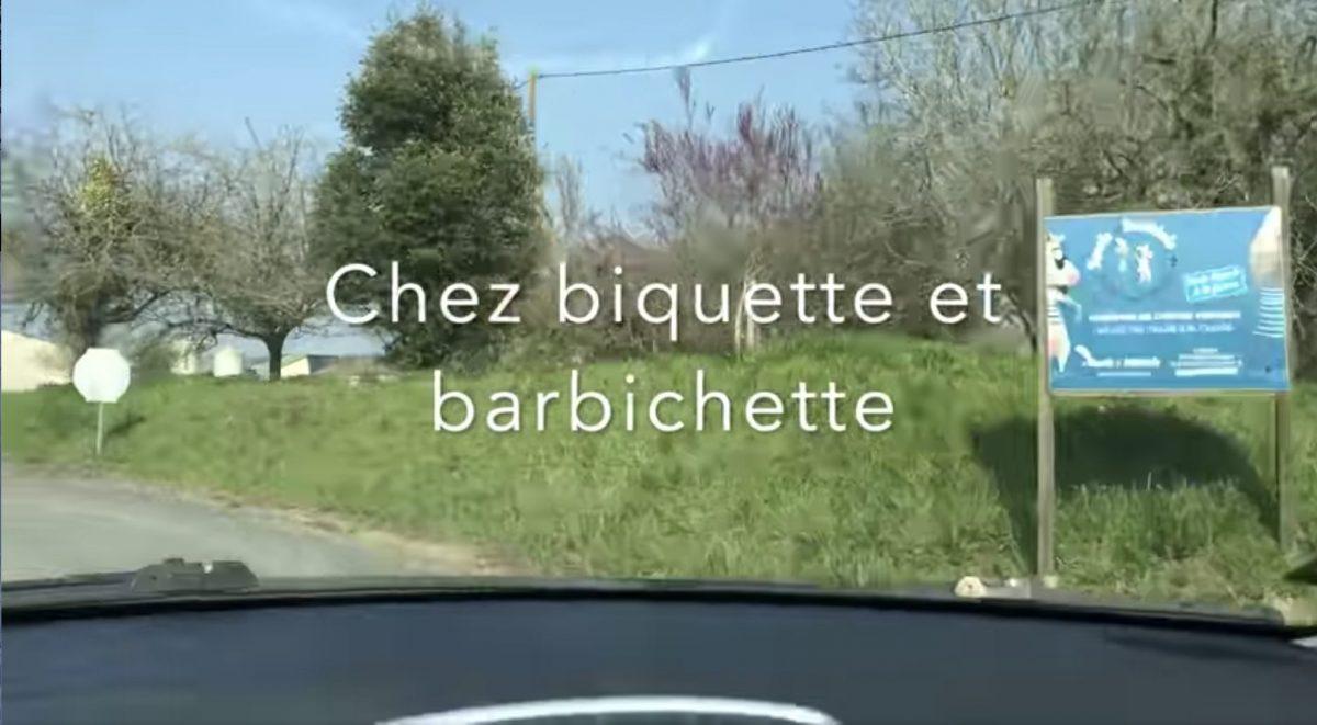biquette et barbichette