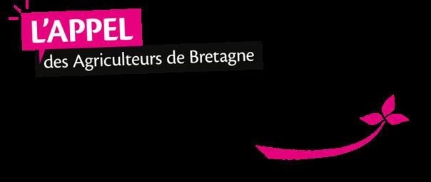 L'appel Agriculteurs de Bretagne
